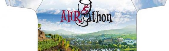Ahrathon Finisher Shirt 2019